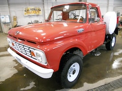 1963 Ford F-250