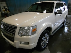 2008 Ford Explorer Limited V6 SUV