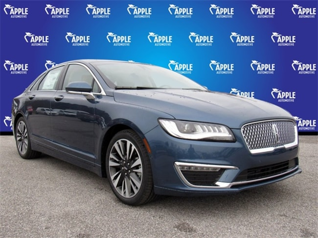 Lincoln Mkz Lease >> New 2019 Lincoln Mkz For Sale Lease In York Pa Stock 192302