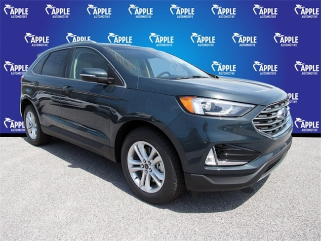 New 2019 Ford Edge SEL SUV For sale/lease York, PA