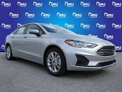 New 2019 Ford Fusion SE Sedan for sale in York, PA