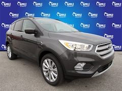 New 2019 Ford Escape SEL SUV for sale in York, PA