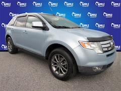 Used 2008 Ford Edge SEL SUV 195529A for sale in York, PA