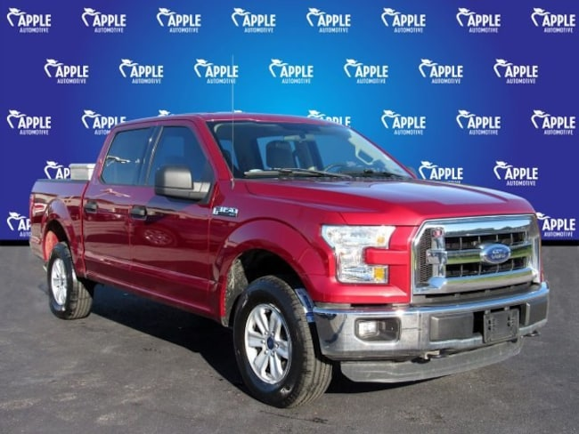 Used  2015 Ford F-150 XLT Truck For sale in York, PA