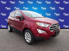 New 2019 Ford EcoSport SE SUV for sale in York, PA