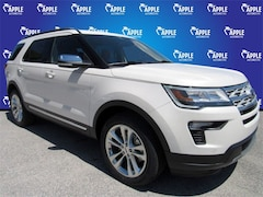 New 2019 Ford Explorer XLT SUV for sale in York, PA