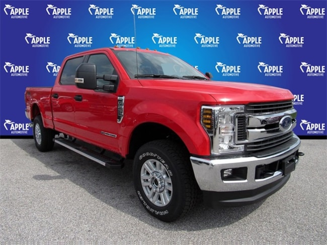 New 2019 Ford F-250SD XLT Truck For sale/lease York, PA