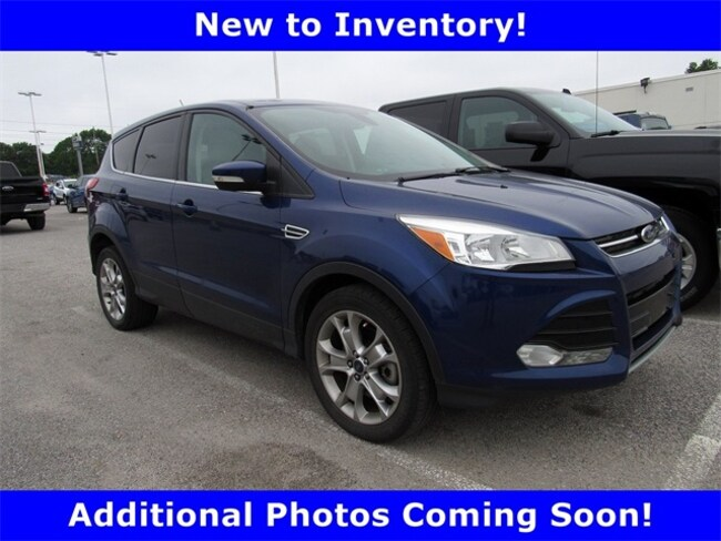 Used  2013 Ford Escape SEL SUV For sale in York, PA
