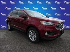New 2019 Ford Edge SEL SUV for sale in York, PA
