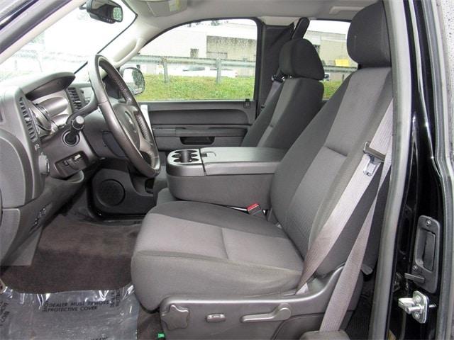 Used 2013 Chevrolet Silverado 2500HD For Sale in York,PA - Stock: 199291DW