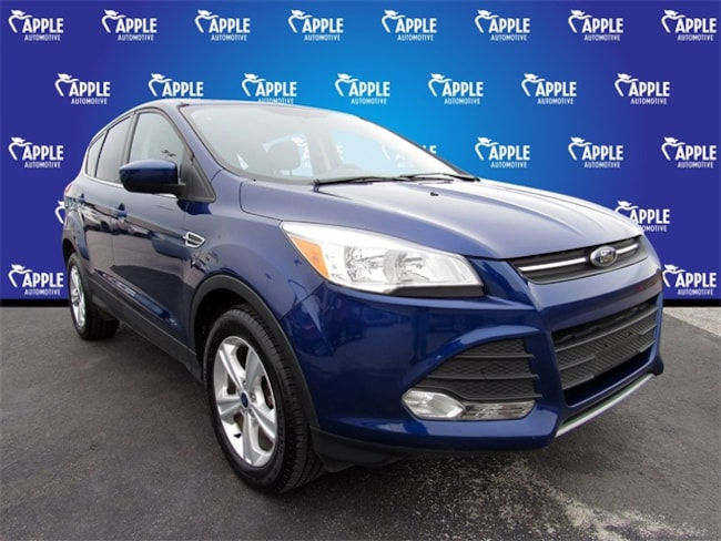 Used  2016 Ford Escape SE SUV For sale in York, PA