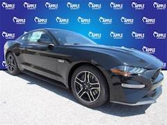 New 2019 Ford Mustang GT Coupe for sale in York, PA