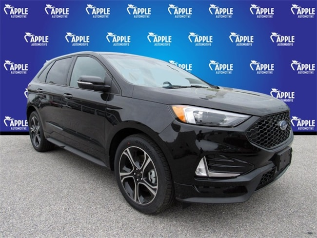 New 2019 Ford Edge ST SUV For sale/lease York, PA