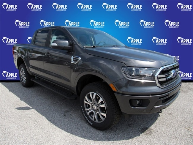 New 2019 Ford Ranger Lariat Truck For sale/lease York, PA
