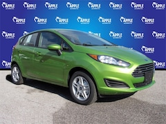 New 2019 Ford Fiesta SE Hatchback for sale in York, PA