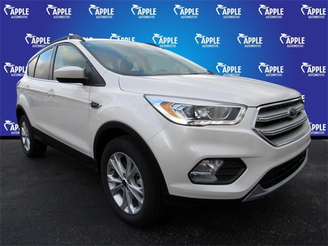 New 2019 Ford Escape SEL SUV For sale/lease York, PA