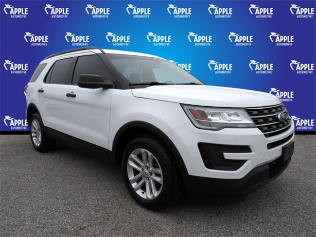 Used  2016 Ford Explorer Base SUV For sale in York, PA