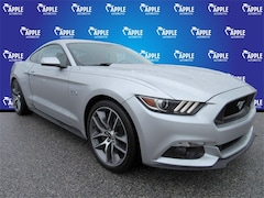 Used 2017 Ford Mustang GT Premium Coupe 191907A for sale in York, PA