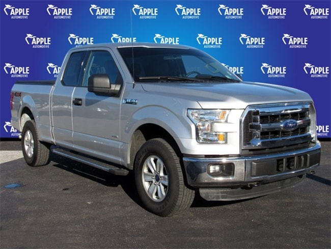 Used  2016 Ford F-150 XLT Truck For sale in York, PA