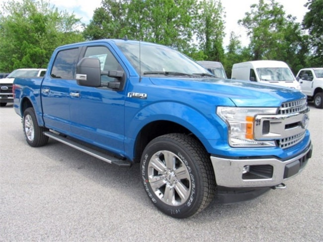 New 2019 Ford F-150 XLT Truck For sale/lease York, PA