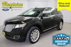 Used 2013 Lincoln MKX Base SUV