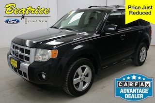 2011 Ford Escape Limited SUV 1FMCU9EGXBKA06922