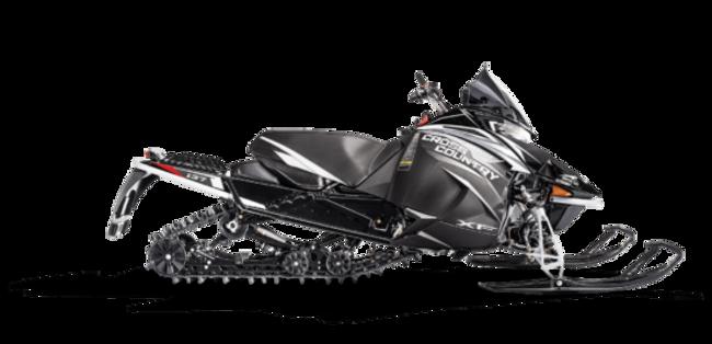 2019 ARCTIC CAT XF 8000 CROSS COUNTRY LTD ES