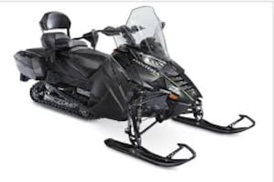 2019 ARCTIC CAT PANTERA 7000 LTD