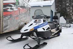 2018 ARCTIC CAT BEARCAT 2000 LT