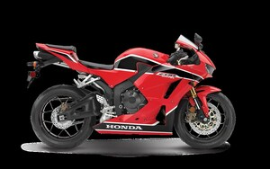 2017 HONDA CBR600RR -
