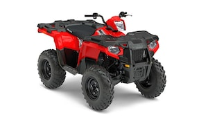 2017 POLARIS Sportsman 570 -
