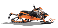 2019 ARCTIC CAT 2019 XF 8000 141 HC LTD ES US  141''X2.25''
