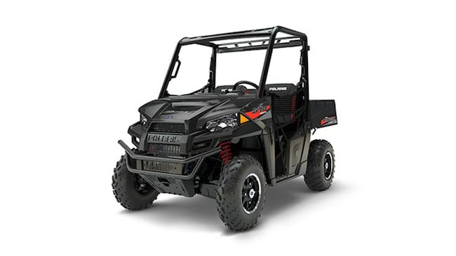2017 POLARIS Ranger 570 EPS POWERSTEERING 58