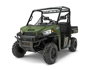2017 POLARIS Ranger XP 1000 60