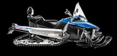 2017 ARCTIC CAT BEARCAT 7000 XT 154''X 20''  4 TEMPS XT 154 4 TEMPS