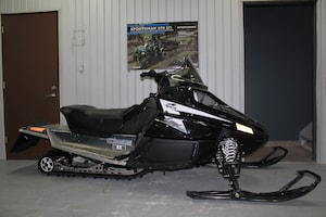 2018 ARCTIC CAT LYNX 2000