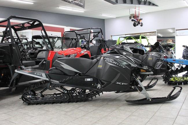 2019 ARCTIC CAT XF 8000 HIGH COUNTRY LTS ES 141 ''