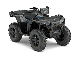 2017 POLARIS Sportsman 850 SP EPS POWERSTEERING