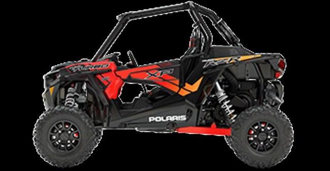 2017 POLARIS RZR XP 1000 Turbo EPS 64