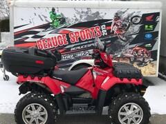 2014 POLARIS Sportsman 850 Touring
