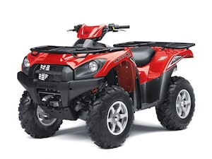 2017 KAWASAKI Brute Force 750 4x4i EPS -