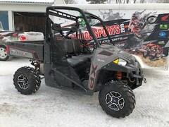 2014 POLARIS Ranger 900 XP LE