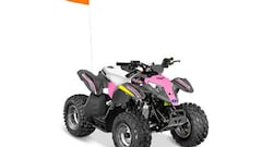 2018 POLARIS Outlaw 110 EFI ROSE