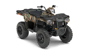 2017 POLARIS Sportsman 570 EPS EFI ÉDITION CAMO POURSUIT