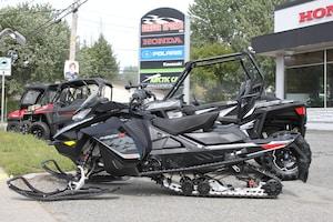 2017 BOMBARDIER MXZ X 850