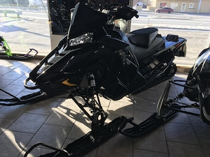 2019 POLARIS INDY 800 XC 129''