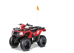 2017 ARCTIC CAT 90 ALTERRA