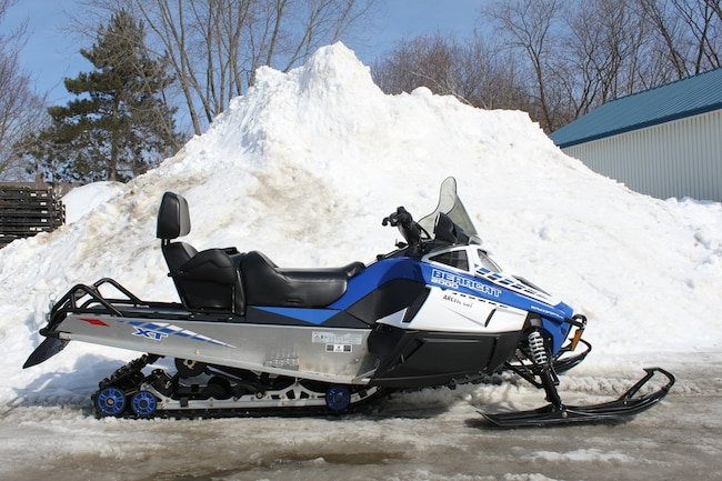 2016 ARCTIC CAT BEARCAT 2000 XT