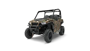 2017 POLARIS General 1000 EPS HUNTER EDITION POURSUIT CAMO