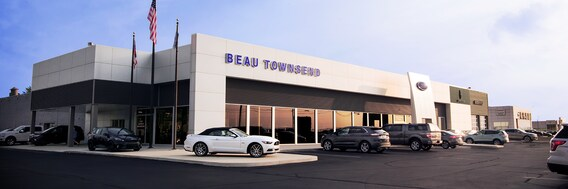Beau Townsend Ford >> Beau Townsend Auto Group Ford Lincoln Nissan